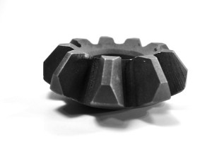bevel gear 2