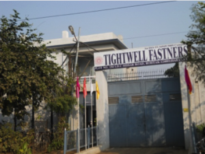 tightwell