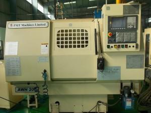 CNC OD Grinding Machine
